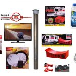 Caravan Parts and Accessories